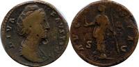 AE Sestertius, after 141 A Römische Kaiser...