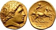 AV Stater. ca.323-316  Griechenland, Kingd...