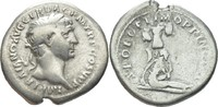 Denar 98-117 n.Ch Italien/Rom Traian 104 n...