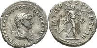 Denar 98-117 n.Ch Italien/Rom Traian 114-1...