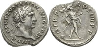Denar 98-117 n.Ch Italien/Rom Traian 101-1...