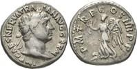 Denar 98-117 n.Ch Italien/Rom Traian 102-1...