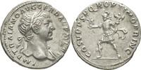 Denar 98-117 n.Ch Italien/Rom Traian 108 n...