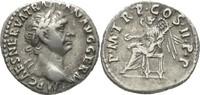 Denar 98-117 n.Ch Italien/Rom Traian 98-99...