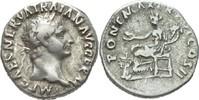 Denar 98-117 n.Ch Italien/Rom Traian 98-10...