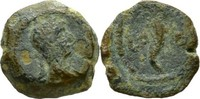 Chalkon 98-117 n.Ch Aegypten/Alexandria Tr...