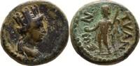 AE17 98-117 n.Ch Kappadokien/Tyana Traian ...