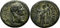 AE23 98-117 n.Ch Lydien/Nakrasa Traian SS/...