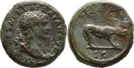 Quadrans 98-117 n.Ch Italien/Rom Traian SS