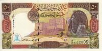 10.000 Francs 1984 Djibouti ANIMALS P.39b unz