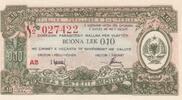1 Gulden(AV6.1B)(P.70) 1945 Netherlands WI...