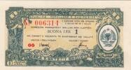1 Gulden(AV6.1C.1)(P.70) 1945 Netherlands ...