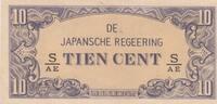 10 Dollars 1989 Jamaica GORDON P.71c unz