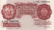 100 Lira 1943 Italy P.M15b I-