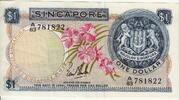1.000 Francs 1991 Djibouti TRAIN P.37d unz