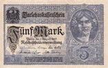 5 Pounds 1945 Great Britain LONDON P.342 unz