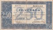 2 1/2 Gulden(AV11.1B)(P.62) 1938 Netherlan...