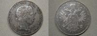 1 Thaler 1847 A Habsburg Österreich Ferdinand I. vz  179,00 EUR  +  8,00 EUR shipping