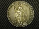 1/4 Gulden 1794 Niederlande West Indien Ne...