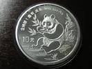 10 Yuan 1991 China China Panda 1991 BU unc.