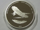 10 Dollars 2003 Liberia Milestones of Aviation  Otto Lilienthal PP Proof  49,95 EUR  +  4,95 EUR shipping