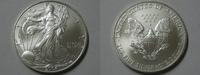 1 Dollar 2004 USA USA Silver Eagle 2004 1 Unze Silber. BU unc.  21,90 EUR  +  4,95 EUR shipping