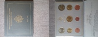3,88 Euro 2006 Vatikan Vatikan KMS 2006 BE...