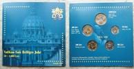 1850 Lire 2000 Vatikan Vatikan KMS 2000 He...