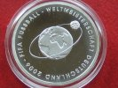 10 Euro 2004 BRD BRD 10 Euro 2004  Fussball WM 2006 2.Ausgabe PP Proof ... 24,45 EUR  +  4,95 EUR shipping