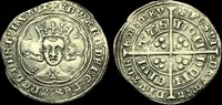ENGLISH HAMMERED ED-WTBD - EDWARD III - ...