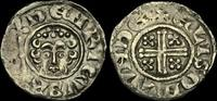 ENGLISH HAMMERED SX-FKWU - HENRY III - S...