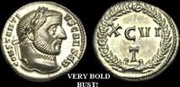 Argenteus ca.293-305A ROMAN IMPERIAL LT-JK...