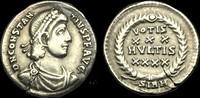 Siliqua ca.351-2AD ROMAN IMPERIAL