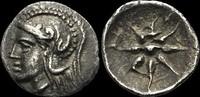 Obol ca.320-270B CRETE CRETE - Itanos