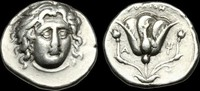 GREEK GR-UKDB - ASIA MINOR - RHODOS, Rho...