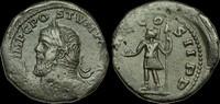 ROMAN IMPERIAL OR-FWTQ - POSTUMUS - AE S...