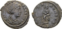 Follis  Roman Empire Theodora. Died before...