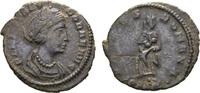 Follis  Roman Empire Theodora. Died before...