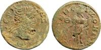 AE 29  Roman Provincial Pisidia, Termessos...