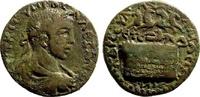 AE 32  Roman Provincial Pontos, Amaseia. S...
