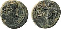 AE 21  Roman Provincial Syria; Decapolis, ...