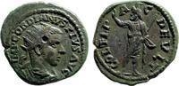 AE 24  Roman Provincial Thrace. Deultum. G...
