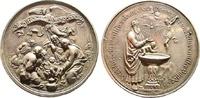 Medal  Germany Augsburg. Ca. 1700. Birth o...