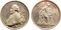 Medal  Sweden Gustav III, 1771-1792. Perso...