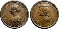 Medal  France Provincial. Lorraine. Simon ...