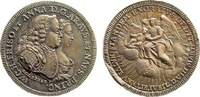 Medal  Netherlands 1748. William, Prince o...