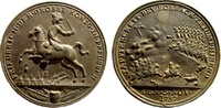 Medal  Germany Prussia, 1757. Friedrich II...