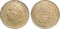 1 Rupia  India Portuguesa 1881. Luiz I ss+