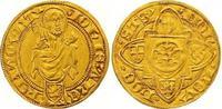 Goldgulden, Höchst (1 Gold 1419 Mainz, Erz...