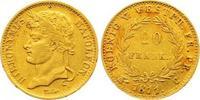 20 Franken Gold 1811  C Westfalen, Königre...